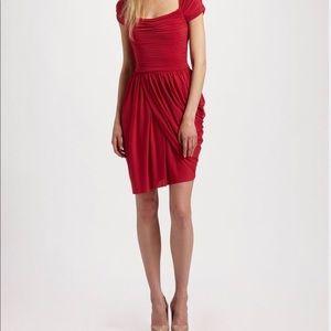 BNWT BCBG Mikaela dress Xs